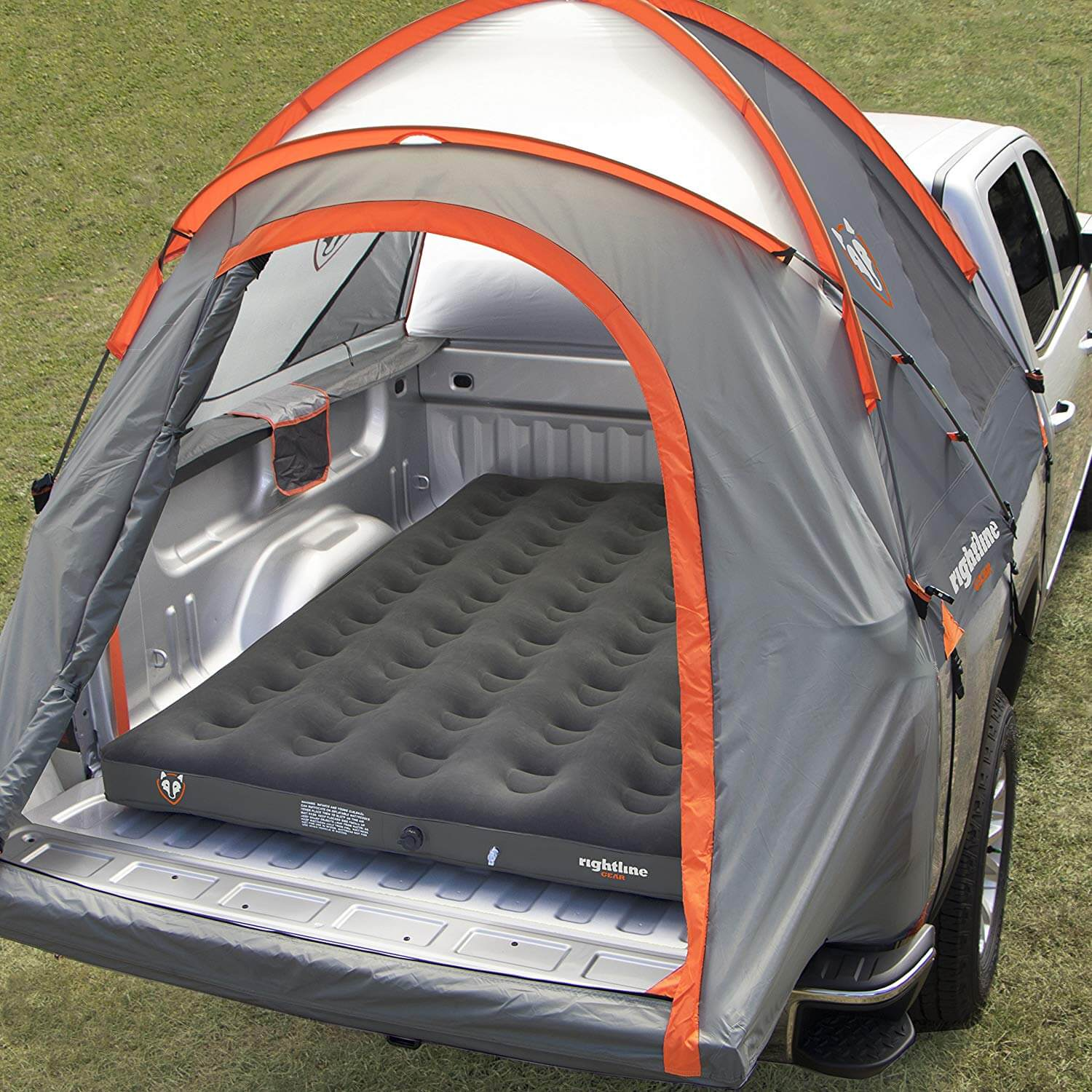 Best Pickup Truck Camping Accessories Amp Gear List 2020 Style Your Trucks