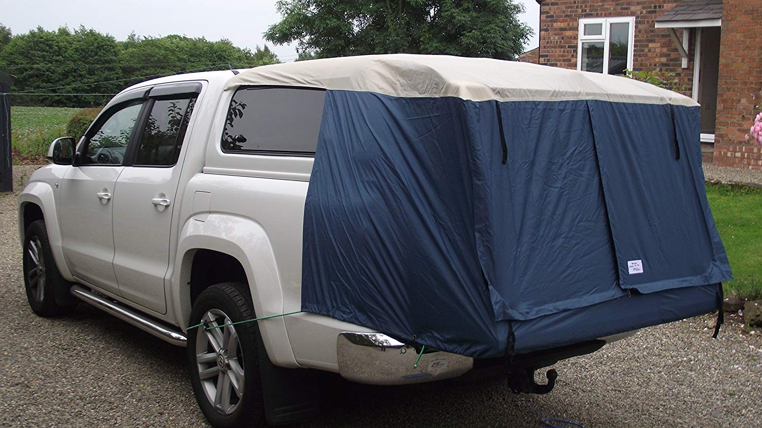 Best Toyota Tacoma Bed Tents In 2020 Style Your Trucks