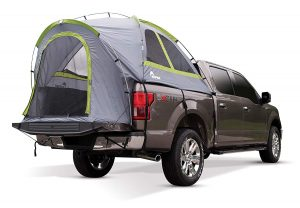 For Ford F Series Models Sportz Truck Tent III for Full Size Long Bed Trucks