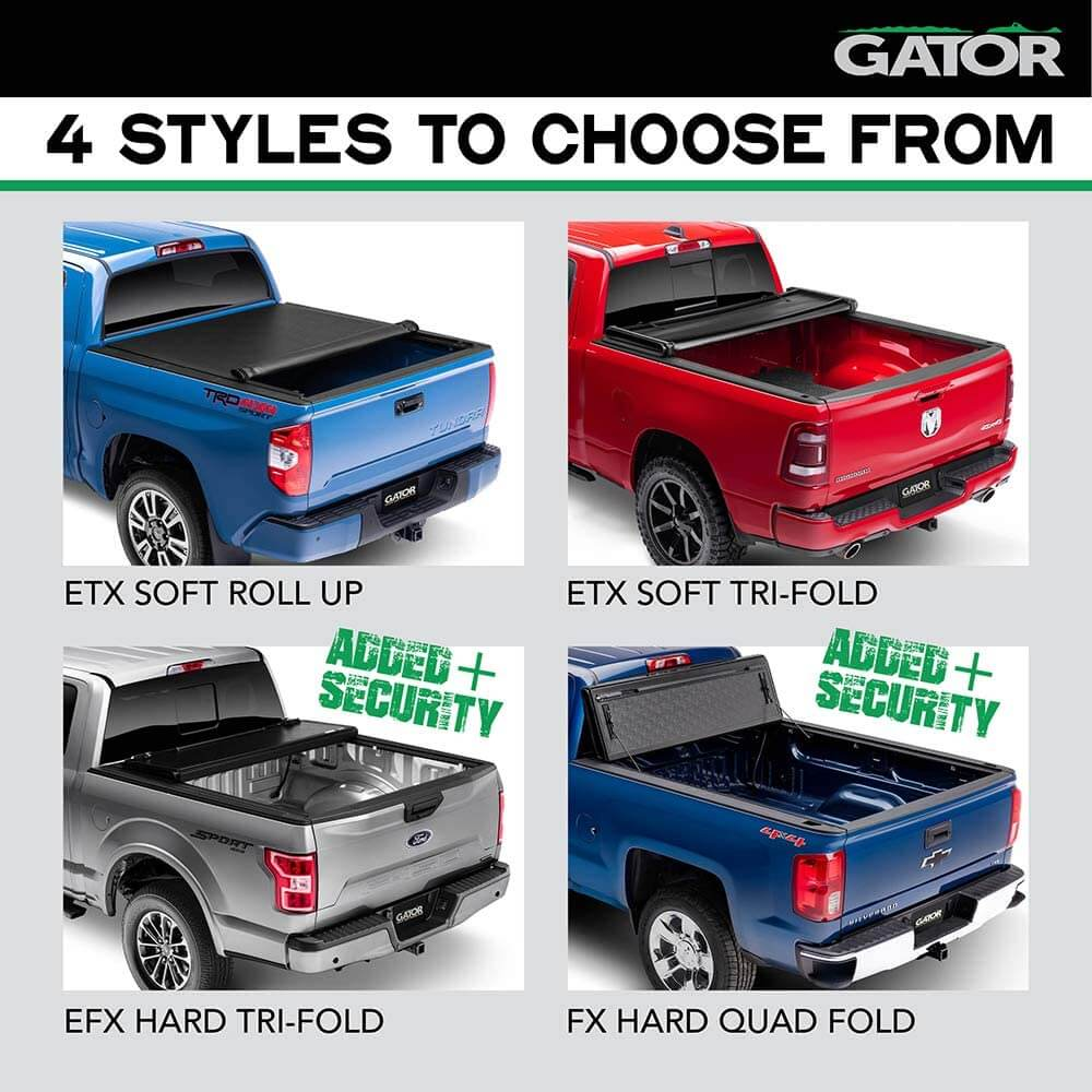 Best Tonneau Covers For F150 Pickup Truck Style Your Trucks