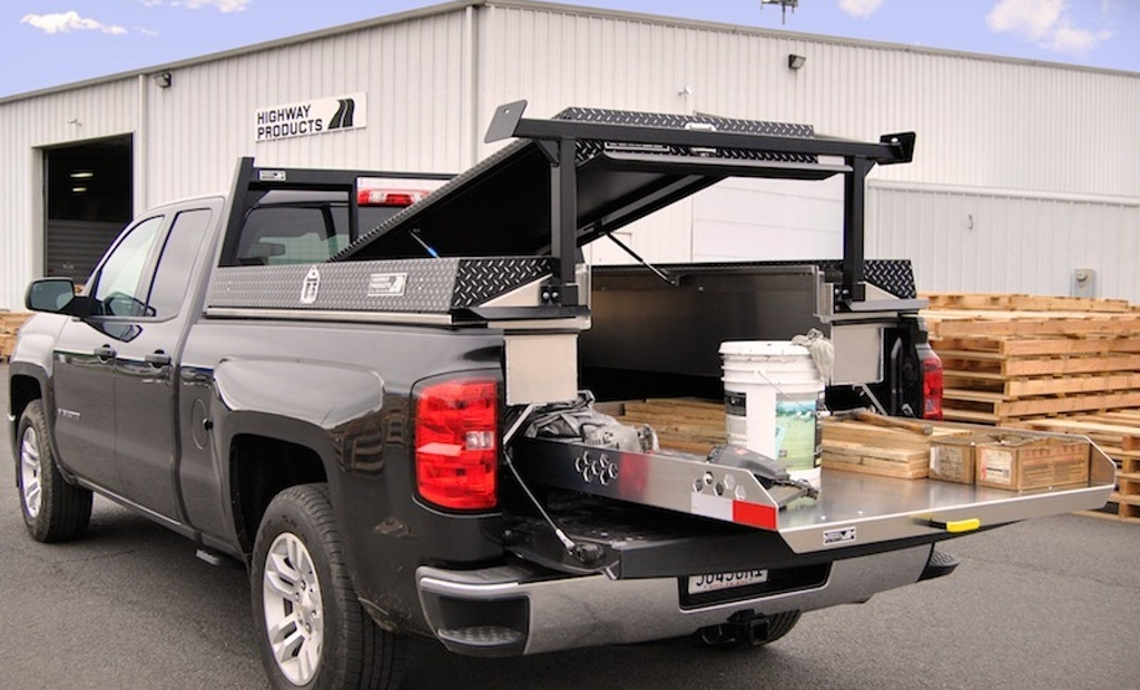 Truck Bed Cargo Management And Storage Solutions For Organized Trucks Style Your Trucks